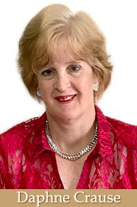 Daphne Crause